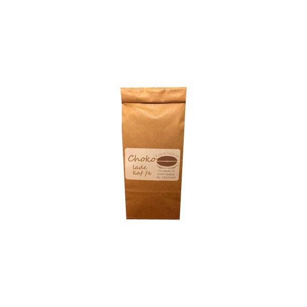 Chokolade kaffe