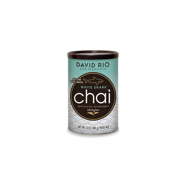 Chai white shark