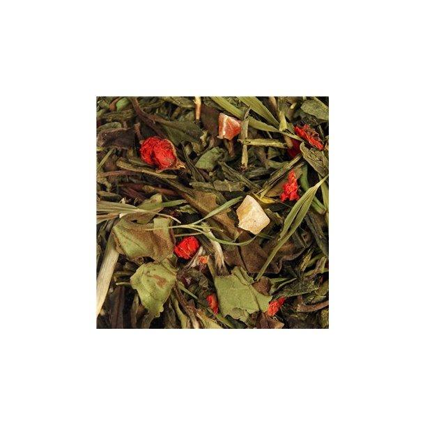 Grøn Hvid Te