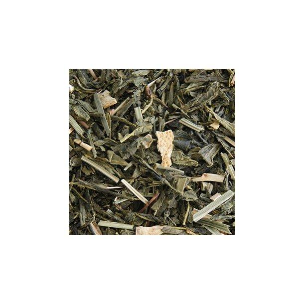 Grøn Citron Te Økologisk