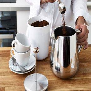 Tilbehør Kaffe