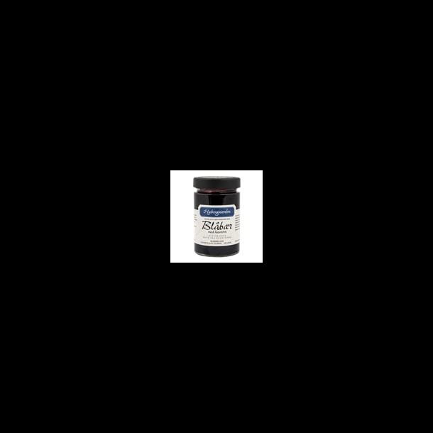 Blåbær Havtornmarmelade